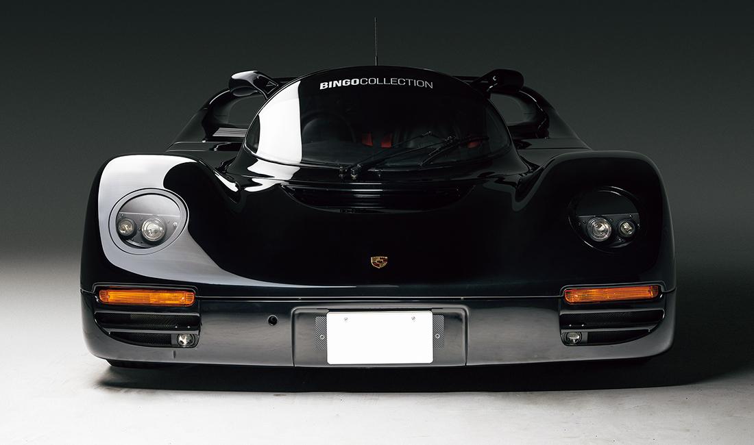 1994年式 ポルシェ 962CR シュパン