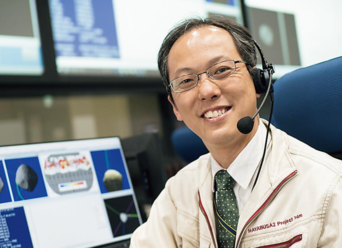 Yuichi Tsuda