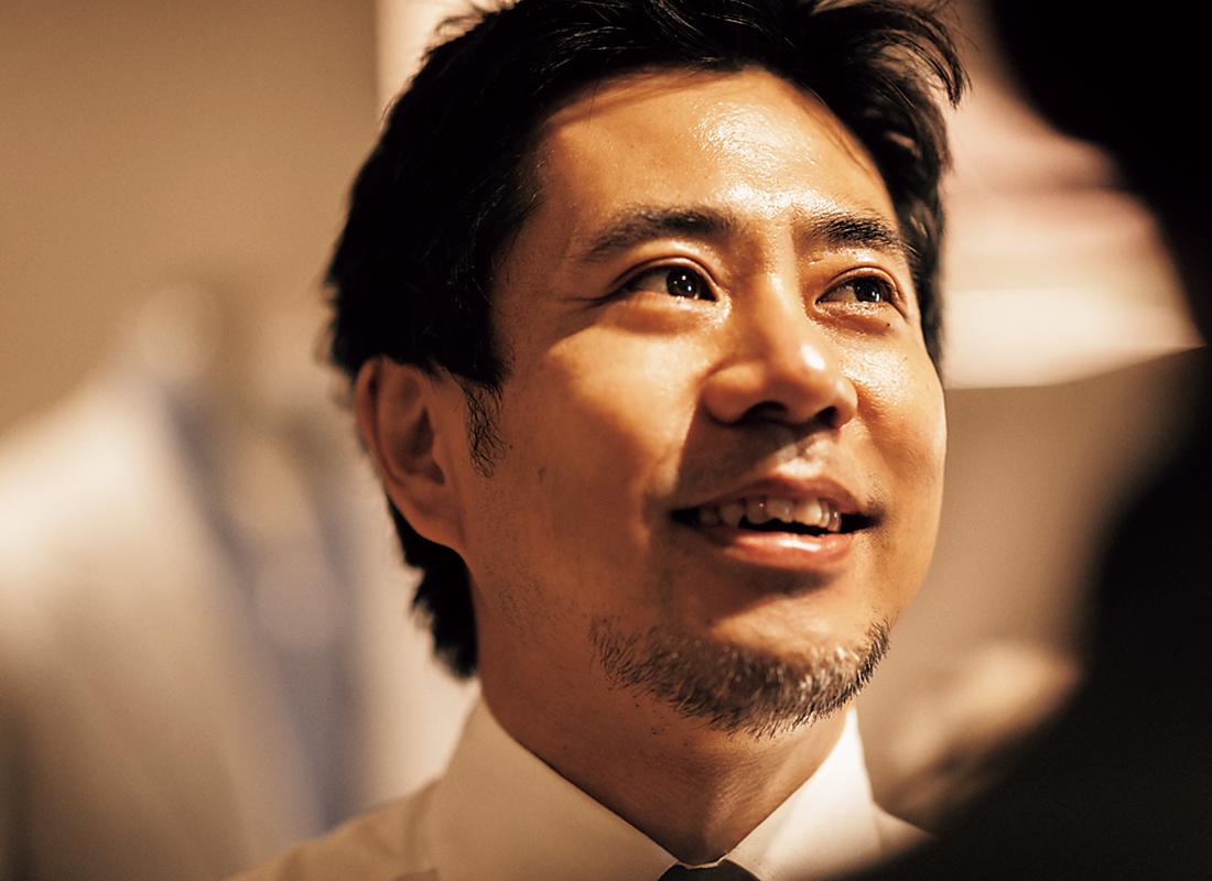 SHIN HASEGAWA
